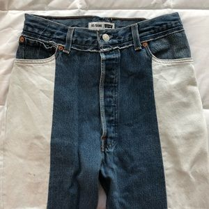 Re/Done Jeans - RE/DONE jeans